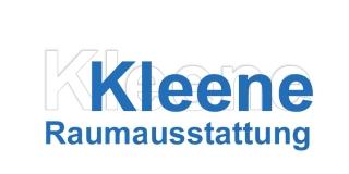 Logo Kleene Raumausstattung Cloppenburg